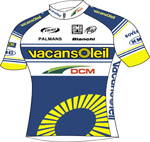 Vacansoleil - DCM Pro Cycling Team