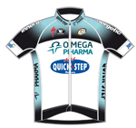 Omega Pharma - Quick Step Cycling Team