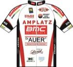 Maglia della Amplatz - BMC