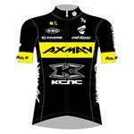 Maglia della Action Cycling Team