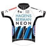 Maglia della Axeon Hagens Berman