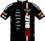 Maglia della Bliz - Merida Pro Cycling