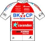 Maglia della Bkcp - Corendon