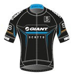 Team Giant Scatto U23 (2016)
