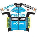 Marlux-Napoleon Games Cycling Team (2016)