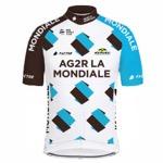 Maglia della AG2R La Mondiale