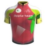 Maglia della Apple Team
