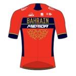 Maglia della Bahrain - Merida