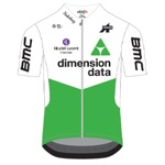 Team Dimension Data (2019)