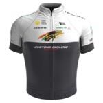 Maglia della Customs Cycling Indonesia