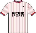 Maglia della Action Sports