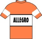 Maglia della Allegro