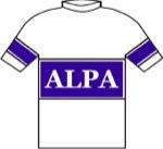 Maglia della Alpa