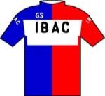 Maglia della I.B.A.C.
