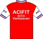 Maglia della Acifit
