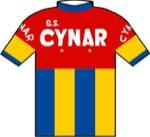 Maglia della Cynar