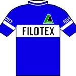 Maglia della Filotex