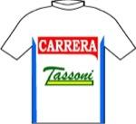 Maglia della Carrera - Vagabond - Tassoni