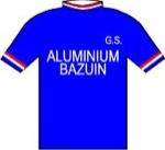 Maglia della Aluminium Bazuin - Peycom