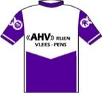 Maglia della AHV Rijen